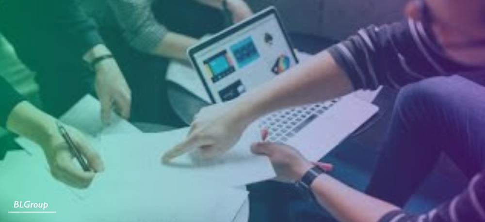 BLGroup Redefine el papel de tu líder de ventas