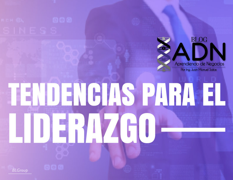 BLGroup Tendencias Para El Liderazgo