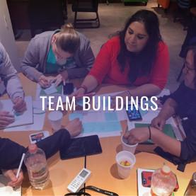 Team Buildings