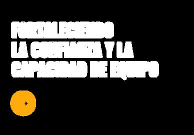 FORTALECIENDO LA CONFIANZA Y LA CAPACIDAD DE EQUIPO