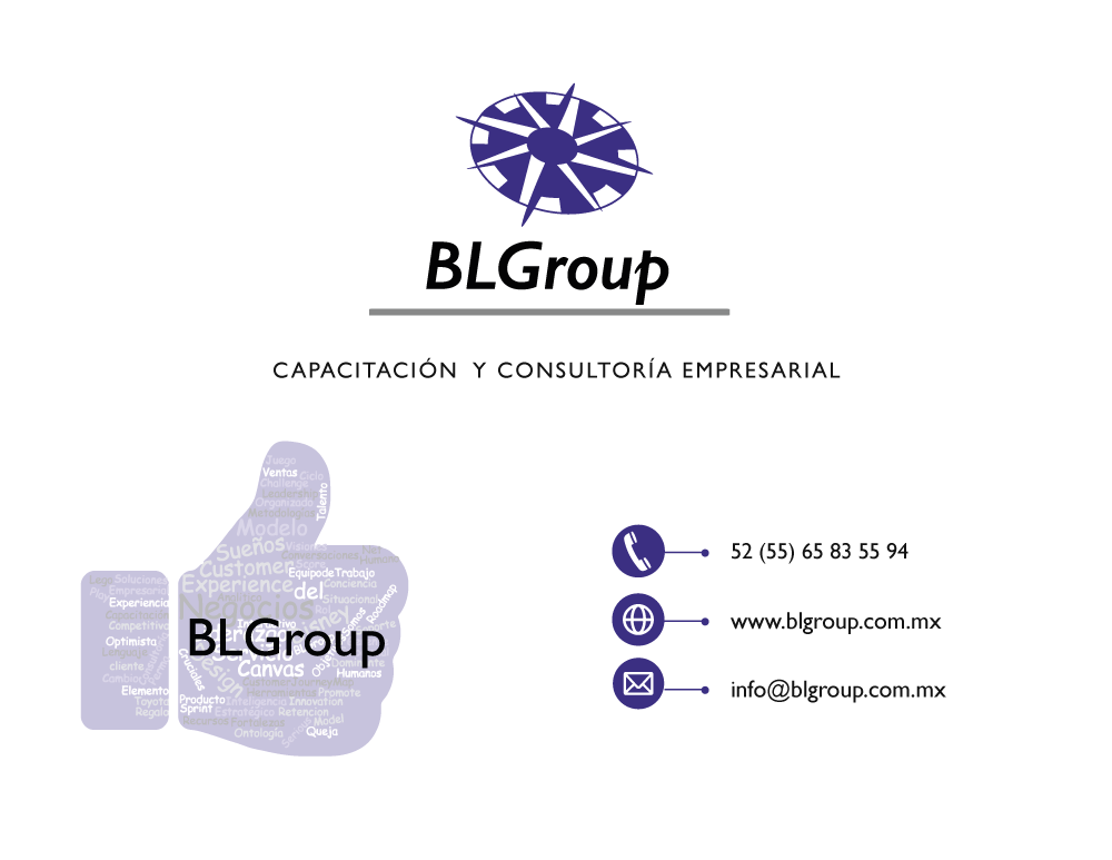 BLGroup La Capacidad de un Líder