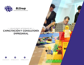 BLGroup catalogo de servicios