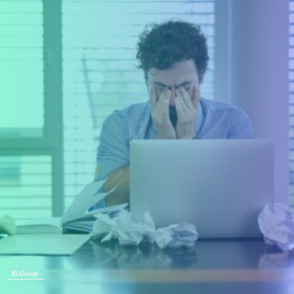 BLGroup 6 Errores que debes Evitar cuando Prospectas