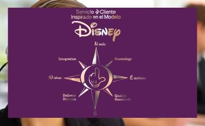 BLGroup Modelo Disney