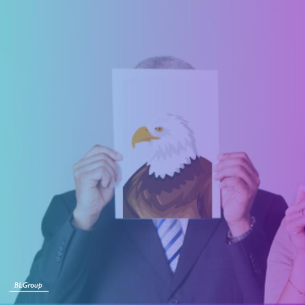 BLGroup DISC Aguila