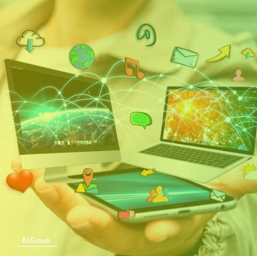 BLGroup Tecnología y Flexibilidad del Trabajo