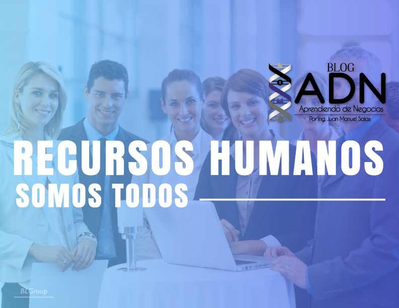 BLGroup Recursos Humanos Somos Todos