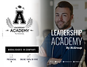 BLGroup Brochure Leadership Academy