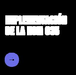 Implementación de la NOM O35