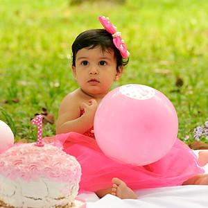 SMASH THE CAKE MARIA PAULA