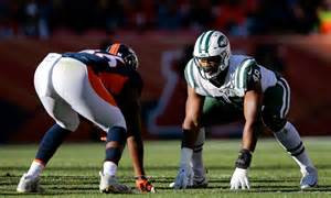 Jets get set to take on the Denver Broncos as they return home for second time this season.