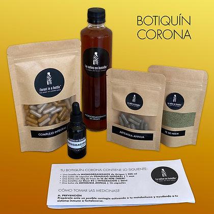 CORONA KIT / Basic