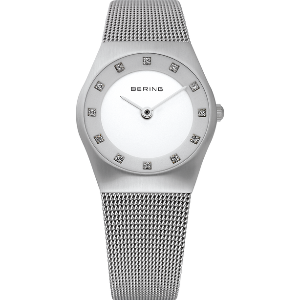 Classic   brushed silver   11927-000 £99.90 SOLD