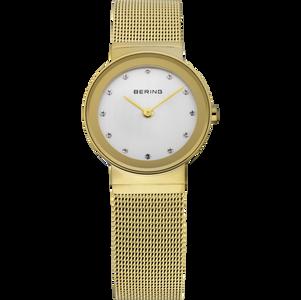 Classic | polished gold | 10126-334 £139.00