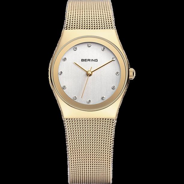 Classic   polished gold   12927-334 £139.00