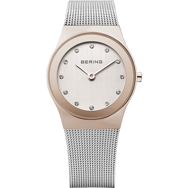 Classic   polished rose gold   12927-064 £129.00 SOLD