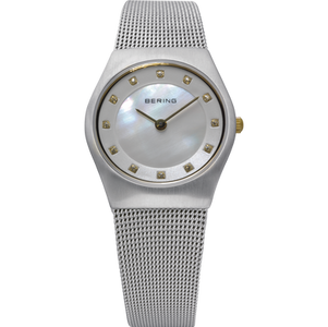 Classic | brushed silver | 11927-004 £99.90