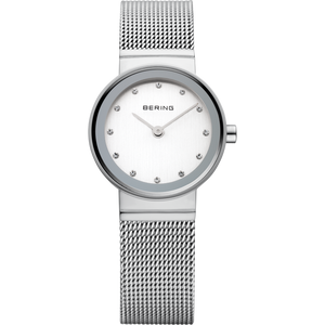 Classic | polished silver | 10122-000 £99.90