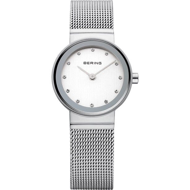 Classic   polished silver   10122-000 £99.90