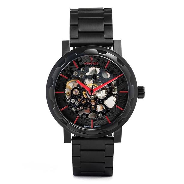Kolt Black Red 005505 £199