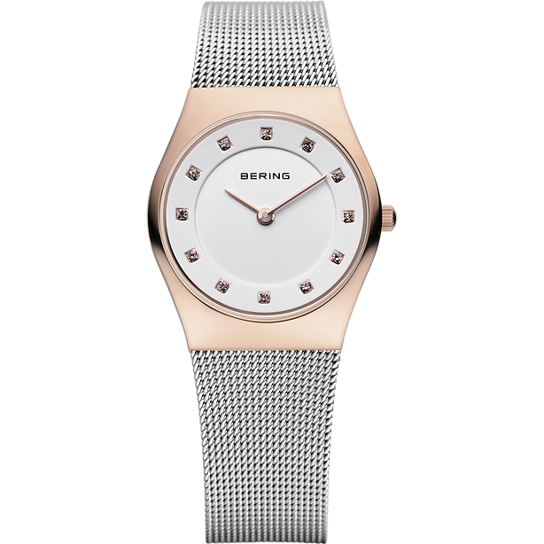 Classic   polished rose gold   11927-064 £149.00 SOLD