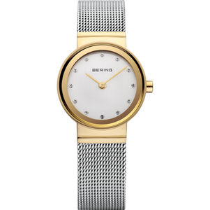 Classic | polished gold | 10122-001 £119.00 SOLD