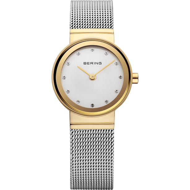 Classic   polished gold   10122-001 £119.00 SOLD