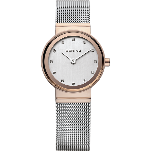 Classic   polished rose gold   10126-066 £139.00 SOLD