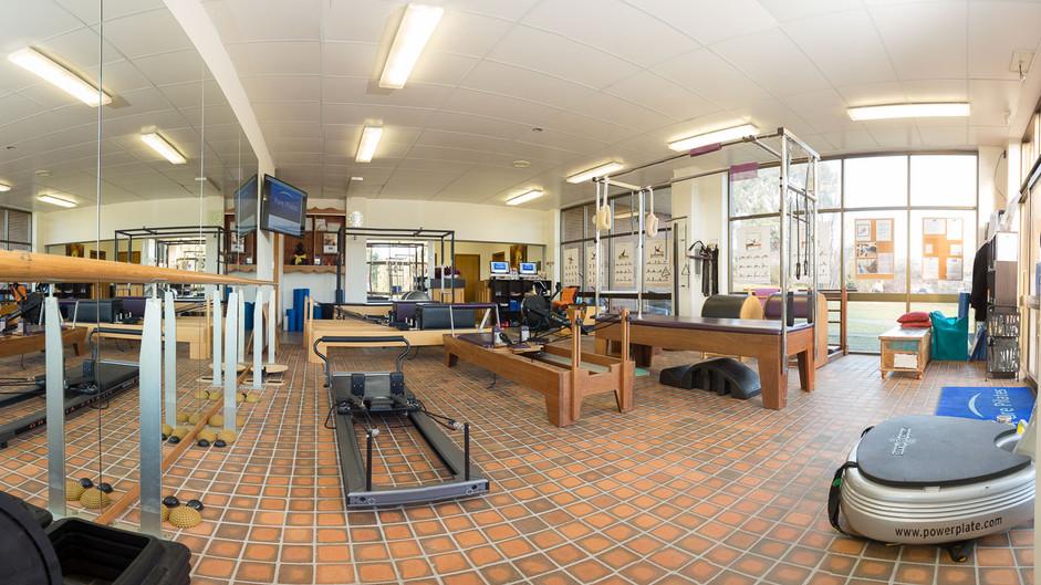Pure Pilates - Kingston Studio