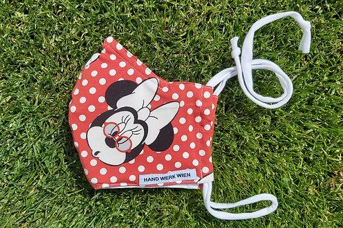 MN-Gesichtsmaske Minnie
