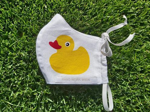 MN-Gesichtsmaske Ente