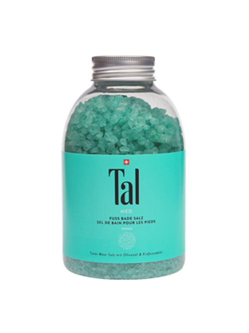 Med Foot Bath Salts