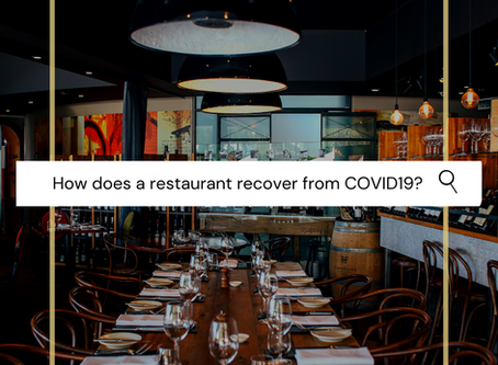 Restaurant Recovery