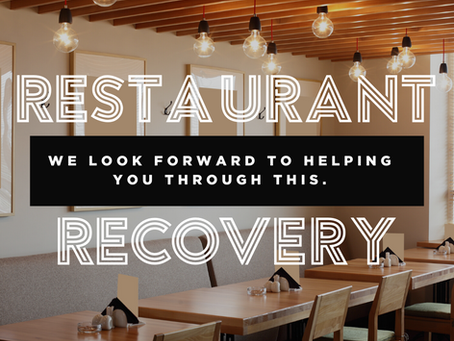 Restaurant Recovery Course - Start with our Survey!