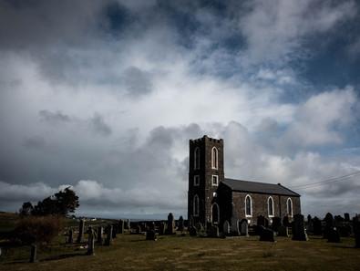 Northern Ireland, home of giants