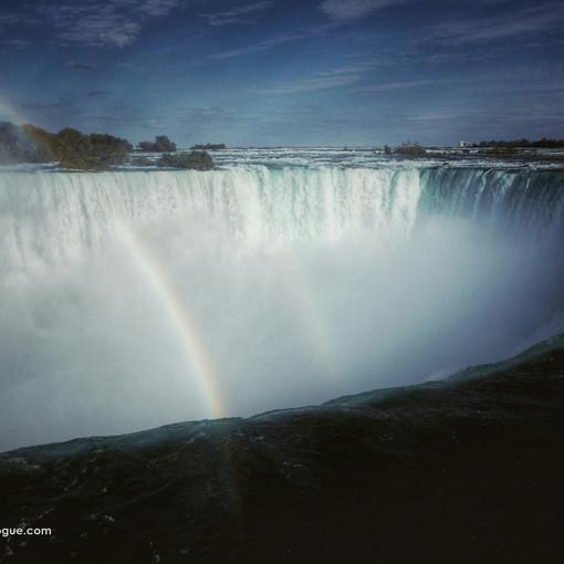 Niagara Rainbows (September)