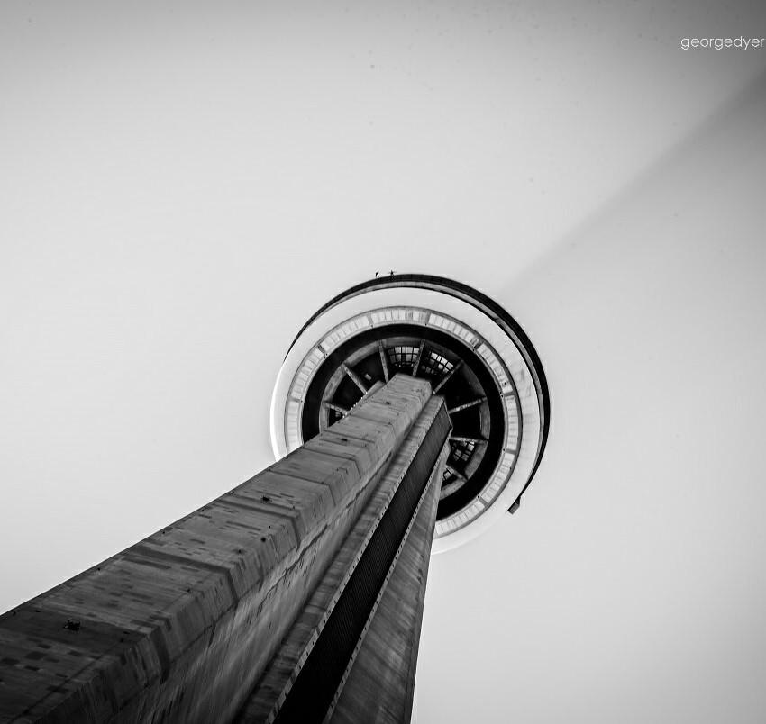 CN Tower SkyPod