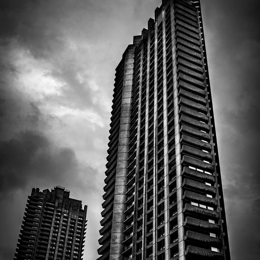 Barbican Estate (may)