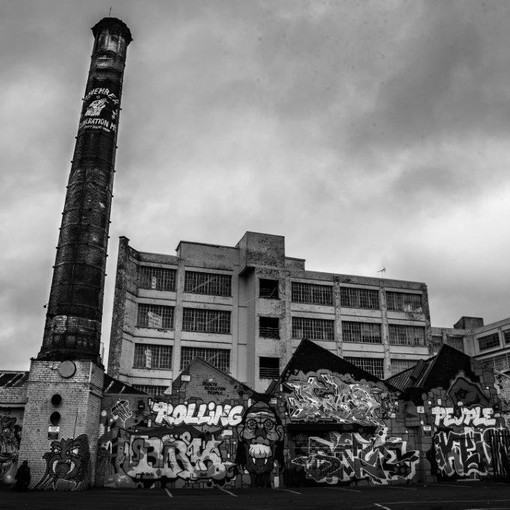 Custard Factory (mar)