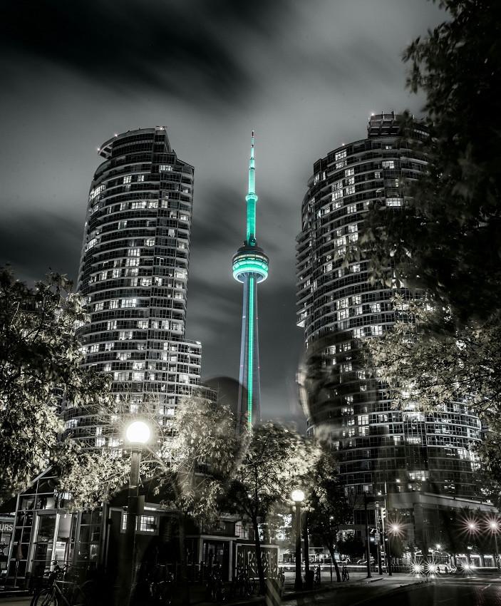 Toronto Ghosts