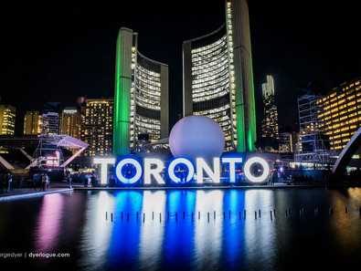 Toronto in pictures