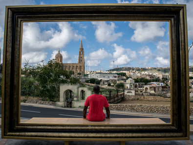 Malta, the Mediterranean marvel