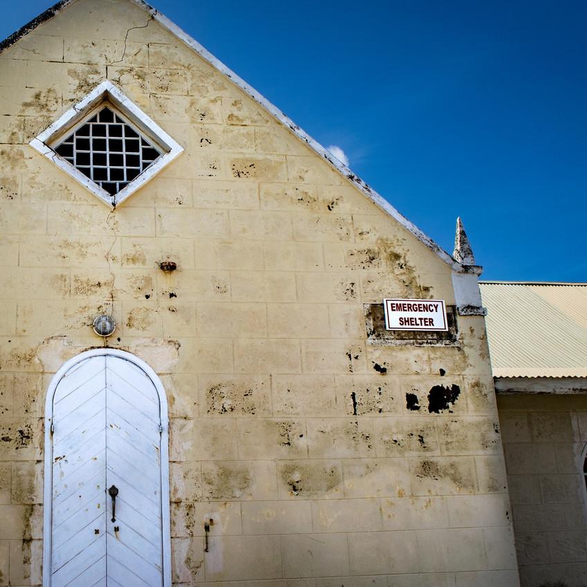 church/shelter