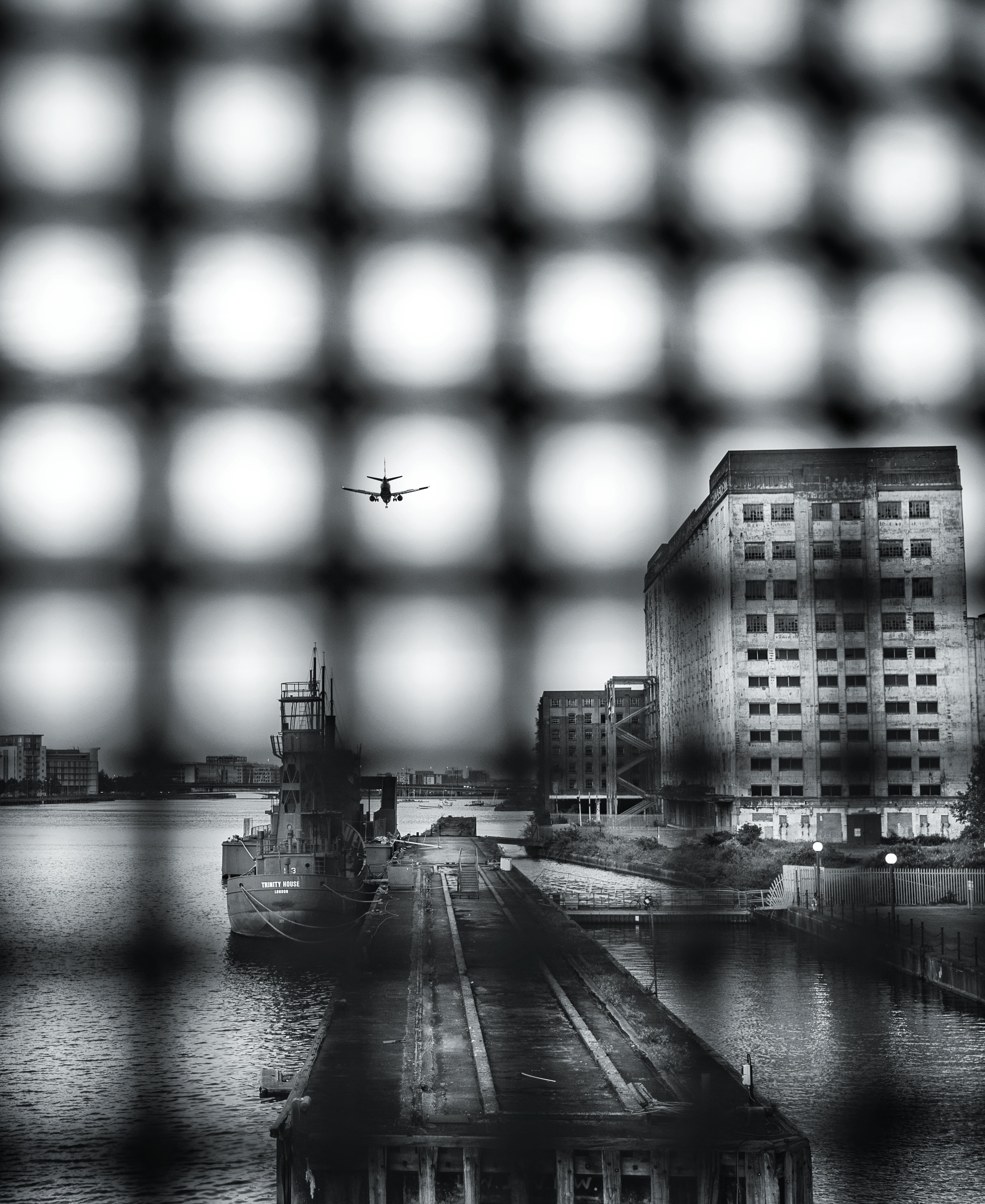 city approach