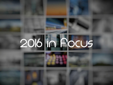 2016 in focus