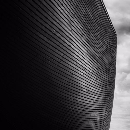 London Aquatics Centre (July)