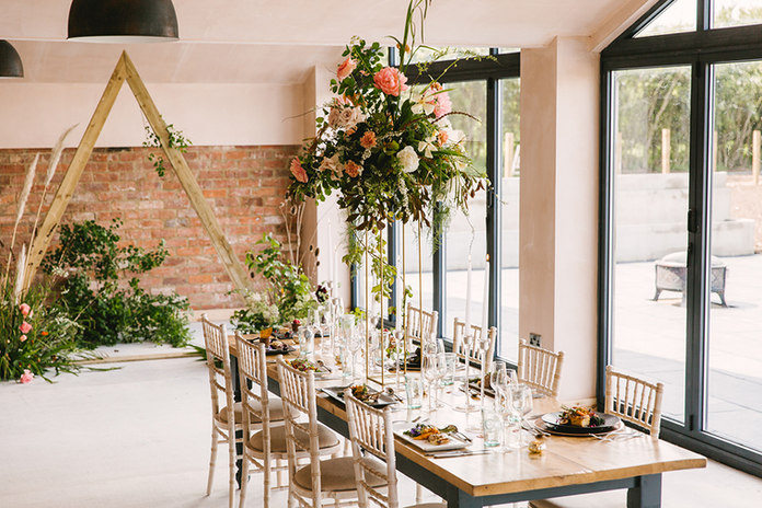 The Barn At Willerby Hull Wedding Venue