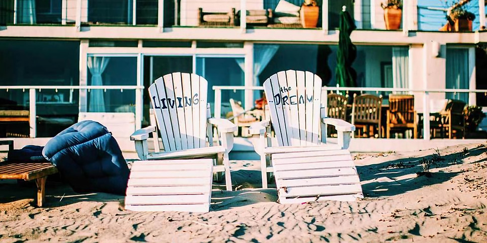 Take TWO! Tax Rules for Vacation Homes