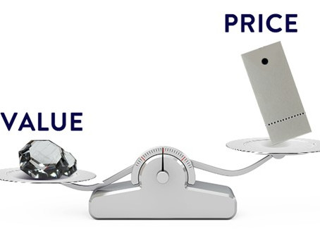 The Power of Price... Or Should We Talk Value?