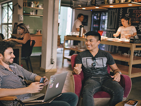 How Millennials are Redefining the  Workplace and How to Engage Them